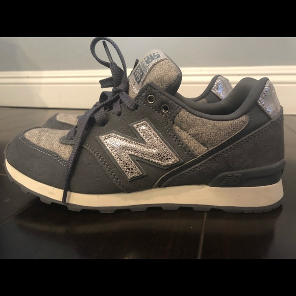 New Balance 969 sneakers. Limited edition!